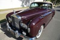 1963 Rolls-Royce H.J Mulliner Silver Cloud III