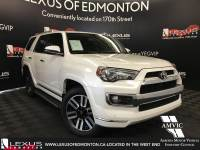 Pre-Owned 2015 Toyota 4Runner Limited Four Wheel Drive 4 Door Sport Utility