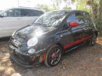 2013 FIAT 500 Abarth Hatchback For Sale in LaBelle, near Fort Myers