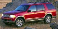 2002 Ford Explorer Eddie Bauer Sport Utility For Sale in LaBelle, near Fort Myers