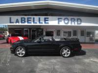 2007 Ford Mustang GT Premium Convertible For Sale in LaBelle, near Fort Myers