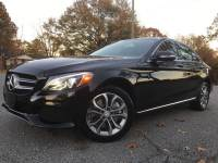 Used 2015 Mercedes-Benz Panorama Roof Keyless Go Blind Spot