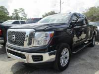 2016 Nissan Titan XD SV Diesel Truck Crew Cab For Sale in LaBelle, near Fort Myers