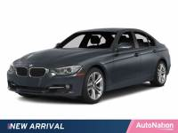 2014 BMW 3 Series 328i 4dr Car