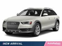 2014 Audi Allroad Premium 4dr Car