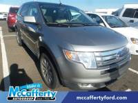 Used 2008 Ford Edge For Sale | Langhorne PA - Serving Levittown PA & Morrisville PA | 2FMDK38C68BA38494