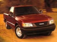 1998 Isuzu Hombre XS Truck Regular Cab
