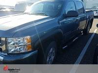 2008 Chevrolet Silverado 1500 Truck Crew Cab