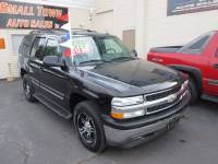 2005 Chevrolet Tahoe LT 4WD 4dr SUV