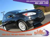 Used 2016 Ford C-Max Hybrid SEL HB SEL For Sale Near Anderson, Greenville, Seneca SC
