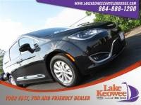 Certified Used 2017 Chrysler Pacifica Touring-L Touring-L FWD For Sale NearAnderson, Greenville, Seneca SC