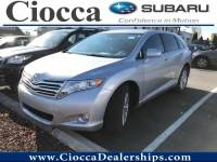 2009 Toyota Venza 4dr Wgn I4 AWD Crossover in Allentown