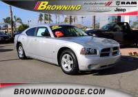 2009 Dodge Charger SXT Sedan in Norco