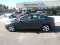 Pre-Owned 2013 Volvo S60 T5 Premier AWD w/Climate Package Sedan in Raleigh NC