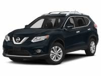 Pre-Owned 2015 Nissan Rogue in Greensburg, PA