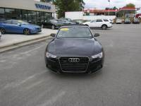 Pre-Owned 2013 Audi A5 2.0T QUATTRO Cabriolet in Raleigh NC