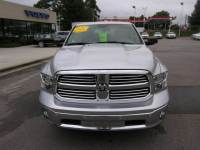 Pre-Owned 2016 Ram 1500 SLT Truck Crew Cab in Raleigh NC