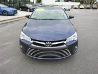 Pre-Owned 2017 Toyota Camry LE Sedan in Raleigh NC