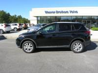 Pre-Owned 2014 Toyota RAV4 Limited SUV in Raleigh NC