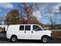 2007 GMC Savana Cargo 1500 3dr Cargo Van