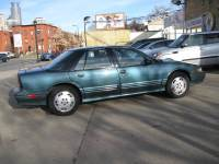 1997 Oldsmobile Cutlass Supreme SL 4dr Sedan