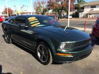 2008 Ford Mustang GT Premium 2dr Fastback