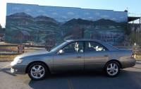 2000 Lexus ES 300 4dr Sedan