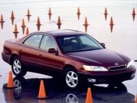 Used 1999 LEXUS ES 300 For Sale | CT