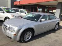 2008 Chrysler 300 Touring 4dr Sedan