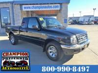 2001 Ford Ranger Edge Plus SuperCab 4.0 2WD