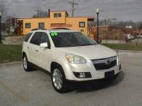 2009 Saturn Outlook AWD XR 4dr SUV