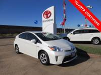 Certified 2015 Toyota Prius Two Hatchback FWD For Sale