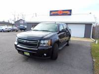 2010 Chevrolet Avalanche 4x4 LT 4dr Pickup