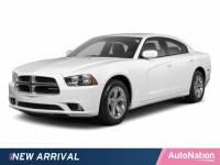 2012 Dodge Charger RT Max 4dr Car