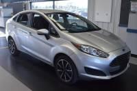 2016 Ford Fiesta SE AUTO ALLOYS ALL POWER OPTIONS BLUETOOTH