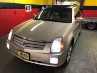 2007 Cadillac SRX AWD V6 4dr SUV ( 3.6 6cyl 5A )