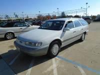 1992 Ford Taurus L 4dr Wagon