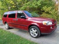2005 Chevrolet Uplander 4dr Extended Mini-Van