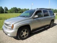 2005 Chevrolet TrailBlazer EXT LT 4WD 4dr SUV