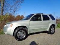 2004 Ford Escape Limited 4dr SUV