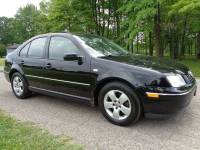 2004 Volkswagen Jetta GLS 4dr Sedan