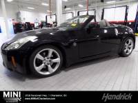 2008 Nissan 350Z Touring Roadster in Franklin, TN