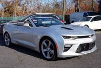 2017 Chevrolet Camaro SS 2dr Convertible w/1SS