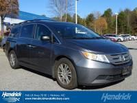 2013 Honda Odyssey EX-L w/RES Van in Franklin, TN