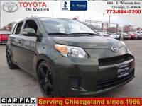 Used 2012 Scion xD Base (A4) Hatchback Front-wheel Drive in Chicago