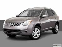 Used 2010 Nissan Rogue For Sale - HPH7172A | Used Cars for Sale, Used Trucks for Sale | McGrath City Honda - Chicago,IL 60707 - (773) 889-3030