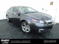 2012 Acura TL Auto Sedan in Franklin, TN