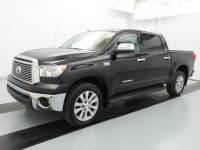 2013 Toyota Tundra Platinum V8 Truck 4x4