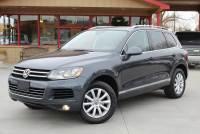 2011 Volkswagen Touareg AWD VR6 Executive 4dr SUV