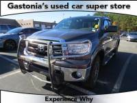Pre-Owned 2012 Toyota Tundra 2WD Truck Standard Bed